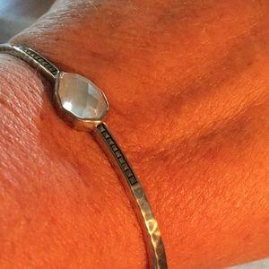 Judith Jack mother of pearl bracelet